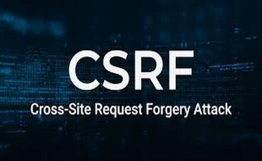 CSRF 指北